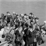 1963. La Dolce vita de Federico Fellini